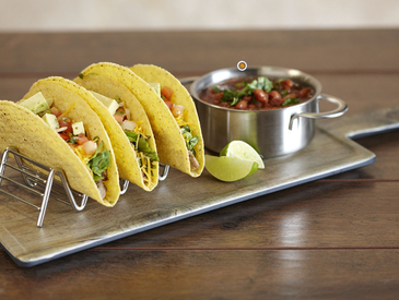 4. Creative Ways to Serve Tacos