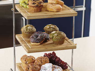 Pastry Stand