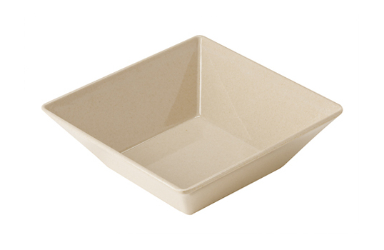 "1.6 qt. 8"" Square Bowl"