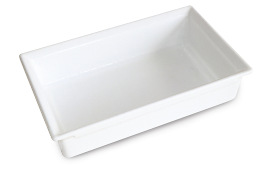 """1/4 Size Fit Perfect™ Stackable Food Pan, 2.5"""" deep, 1.75 qt."""