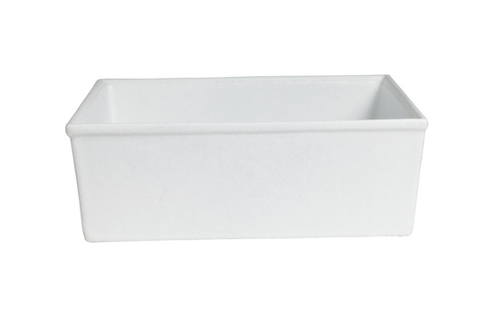 23.2 qt. Square Salad Bar Bowl, Mod Finish