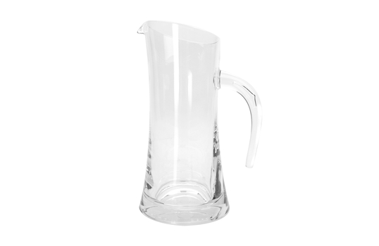 "54 oz. Annealed Polycarbonate Pitcher 11.5"" Tall"