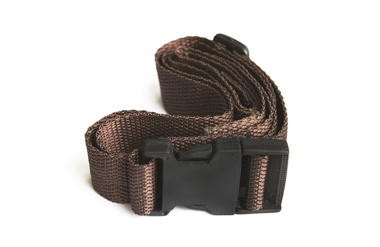 Straps for High Chair, Modified