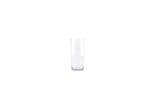 """13"""" Tall, Tabletop, Display, Accent Vase, 4"""" dia."""