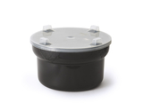 1.5 qt. Round Crock with Lid