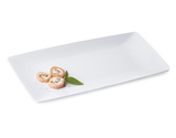 "15"" x 7.5"" Rectangular Tray"