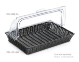 "16.25"" x 11"" Rectangular Basket"